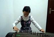 小同学演奏-《浪淘沙》