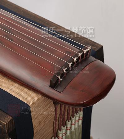 混沌式|收藏精研古琴