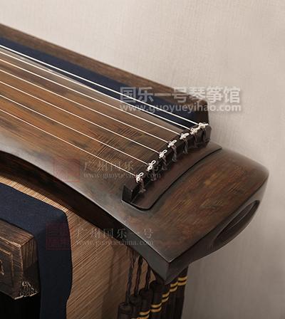 古琴|伏羲式