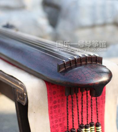 混沌式|专业七弦古琴