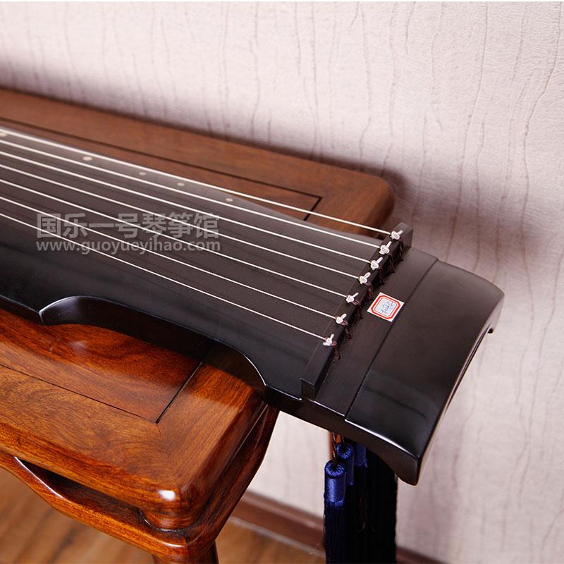 普及练习琴-桐木仲尼式