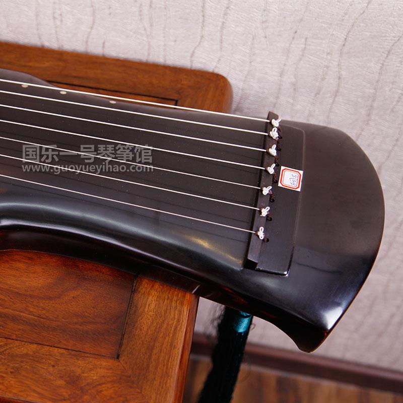 普及练习琴-桐木伏羲式