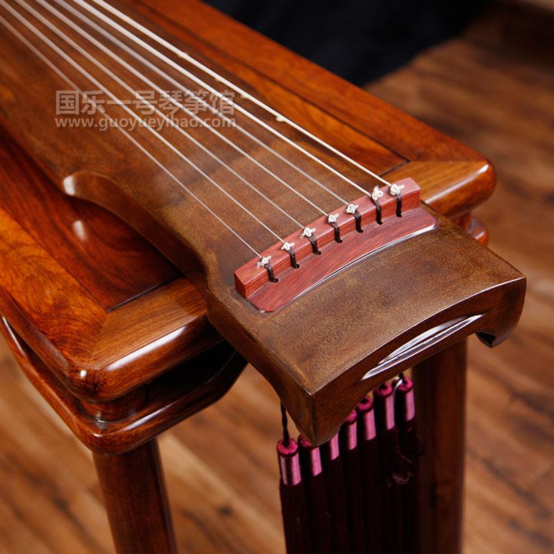 普及练习琴-杉木仲尼式