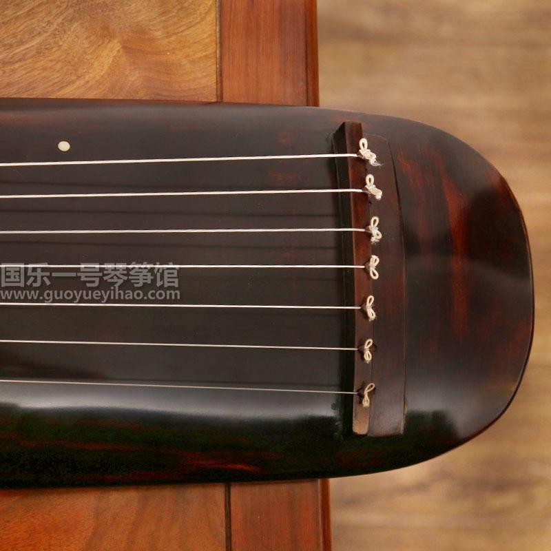 丁永贵-混沌式古琴
