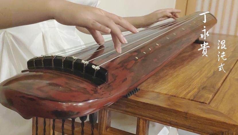 古琴挑选标准有哪些?